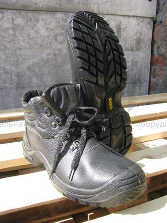 рабочая обувь на лето
