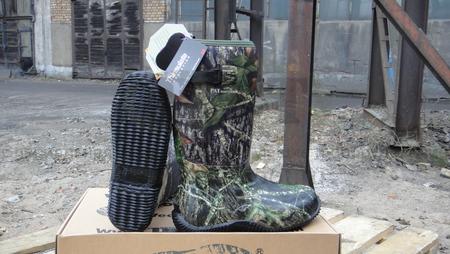 Ботинки Для Ходовой Охоты