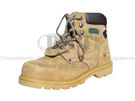 Рабочие ботинки Хаммер