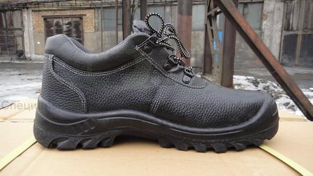 защитная обувь для лета