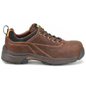 кожаные рабочие ботинки оптом