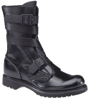 Extreme Cold Weather boots (ботинки для экстремально низких температур)