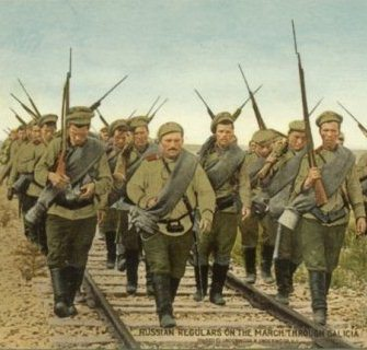 """Новости  """" В этом году Россия впервые отмечает День памяти воинов, погибших в Первой мировой войне 1914-1918 годов."""