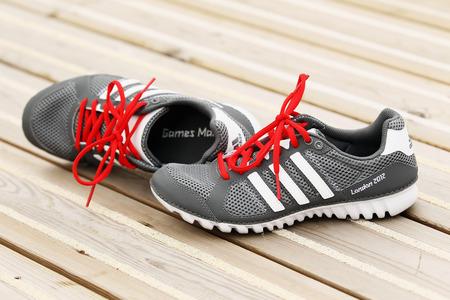 adidas adizero trainer maker